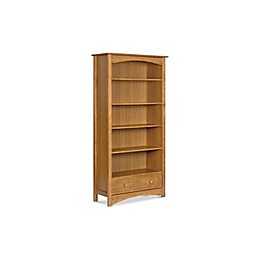 DaVinci MDB Bookcase in Chestnut