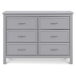 DaVinci Charlie 6-Drawer Double Dresser
