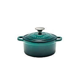 Artisanal Kitchen Supply® 2 qt. Enameled Cast Iron Dutch Oven