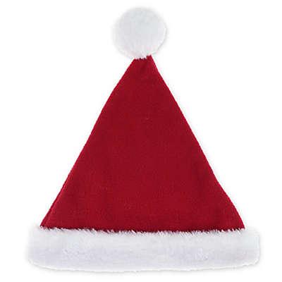 Capelli New York Infant Santa Hat