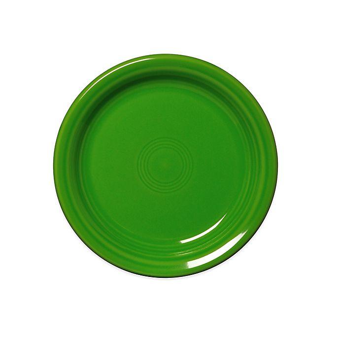 Alternate image 1 for Fiesta® Appetizer Plate in Shamrock