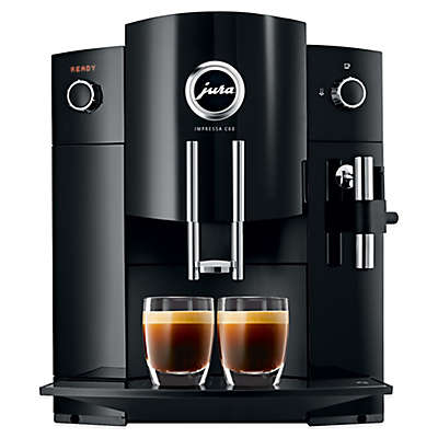 Espresso Machines Automatic Coffee Centers Milk Frothers Bed