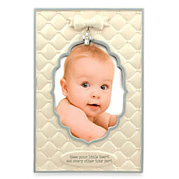 "Grasslands Road® 4-Inch x 6-Inch ""Bless Your Little Heart"" Photo Frame"