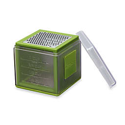 Microplane®  Cube Grater