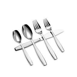 Gourmet Settings Non-Stop Flatware Collection