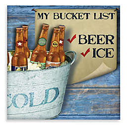 Thirstystone Bucket List Coasters (Set of 4)