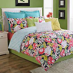 Fiesta® Estela Reversible Comforter Set