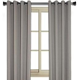 Murano Room-Darkening Window Curtain Panel