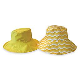 Fashion Flips Reversible Sun Hat
