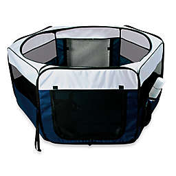 Trixie Soft Sided Mobile Play Pen