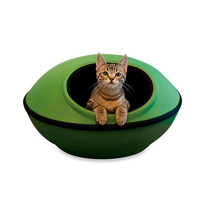 Alternate image 1 for K&H Mod Dream Pod™ in Green
