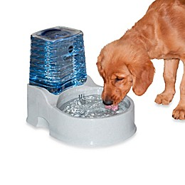 K&H CleanFlow™ Filtered Water Bowl with Reservoir