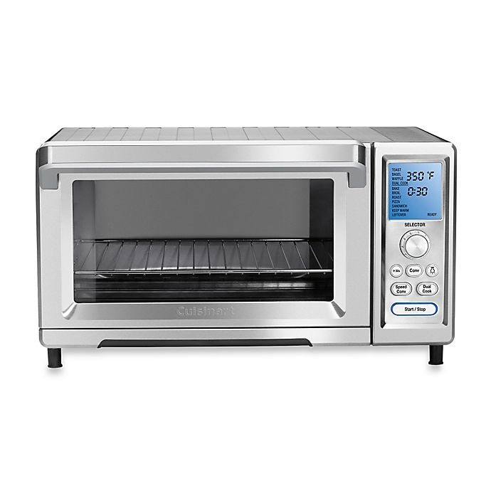 Alternate image 1 for Cuisinart® Chef's Convection Toaster Oven