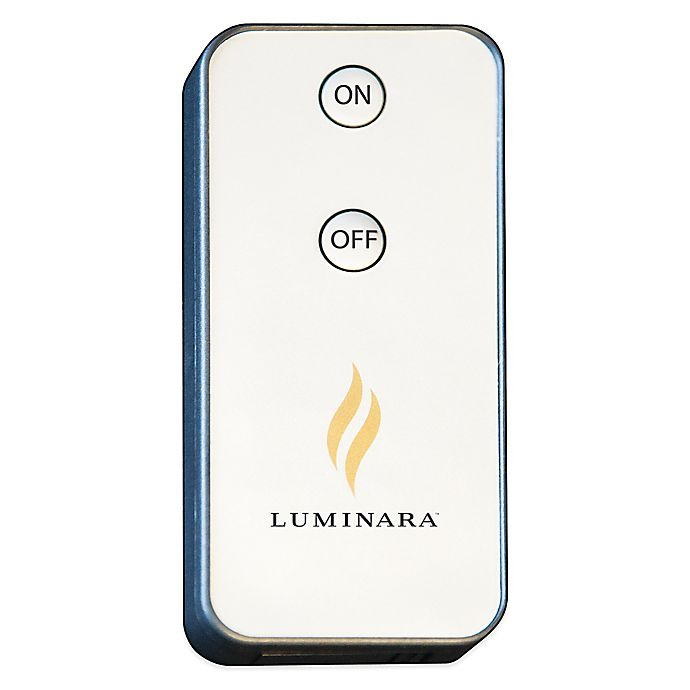 Alternate image 1 for Luminara® Candle Remote