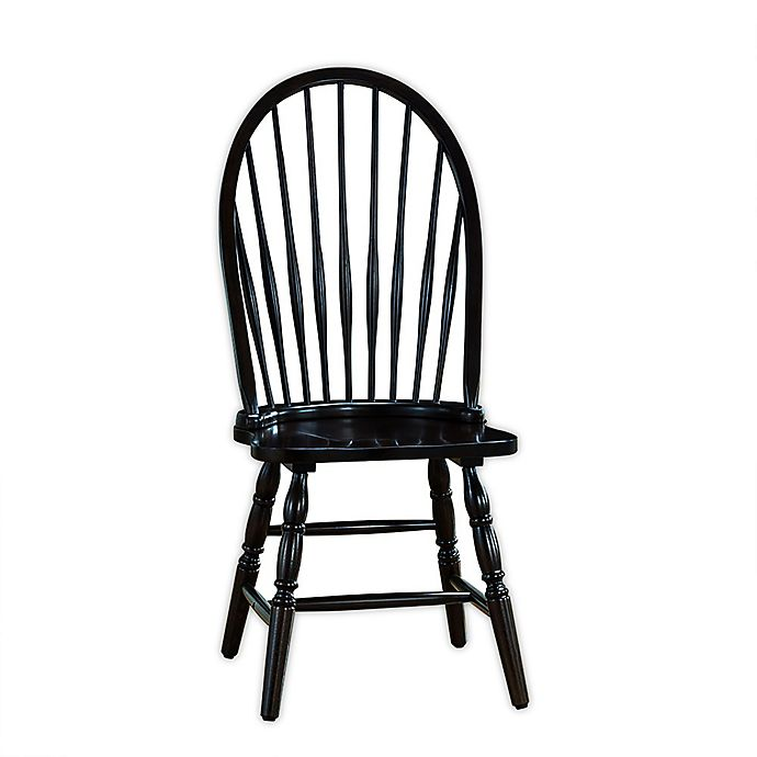Alternate image 1 for Carolina Chair & Table Company Windsor Chair