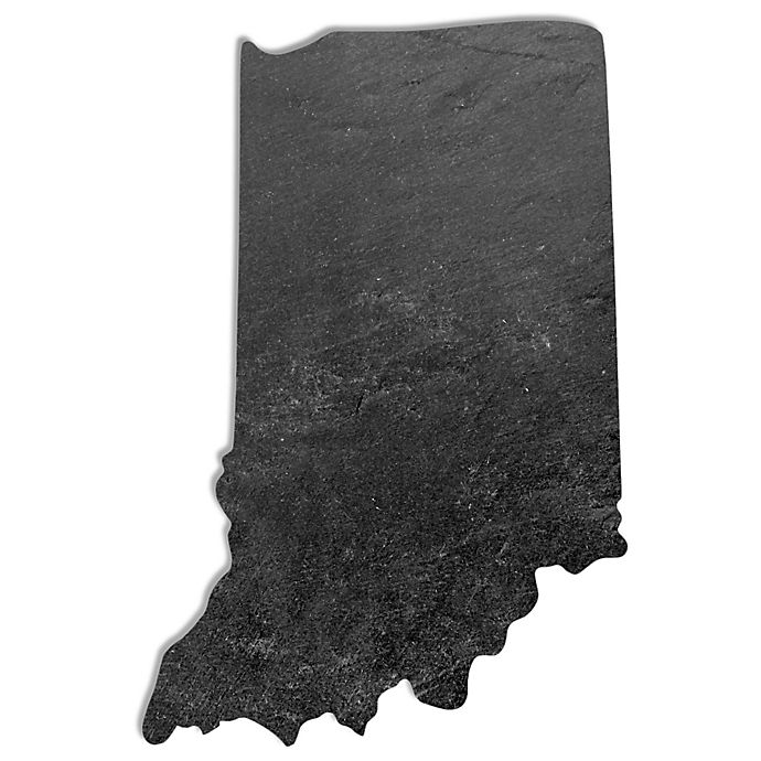 Top Shelf Living Indiana Slate Cheese Board Bed Bath
