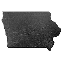 Top Shelf Living Iowa Slate Cheese Board