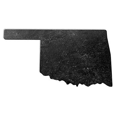Top Shelf Living Oklahoma Slate Cheese Board