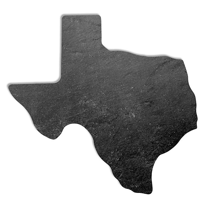 Top Shelf Living Texas Slate Cheese Board Bed Bath Amp Beyond