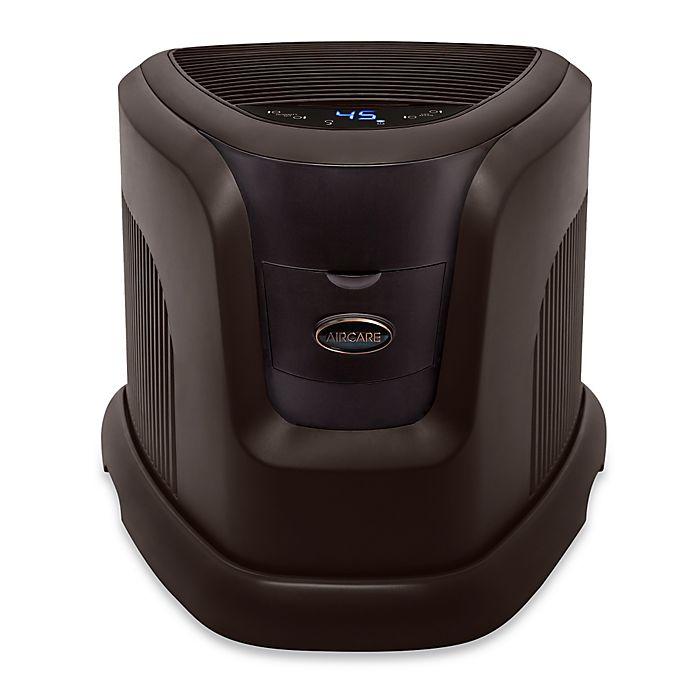 Alternate image 1 for Essick Air AIRCARE Evaporative Humidifier in Espresso