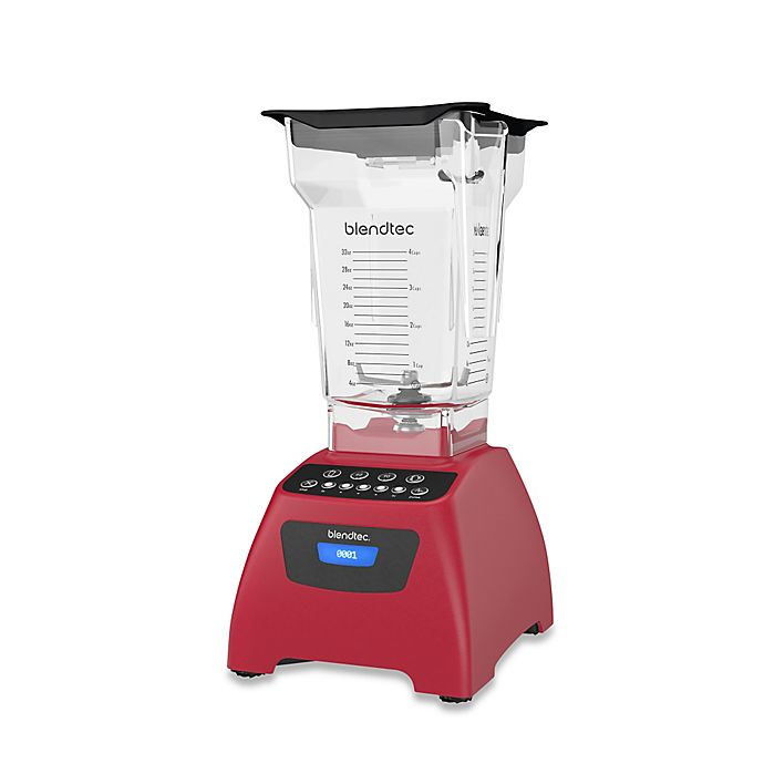 Alternate image 1 for Blendtec® Classic 575 Blender in Poppy Purple
