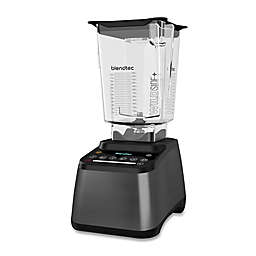 Blendtec® Designer 725 Blender in Gun Metal Grey