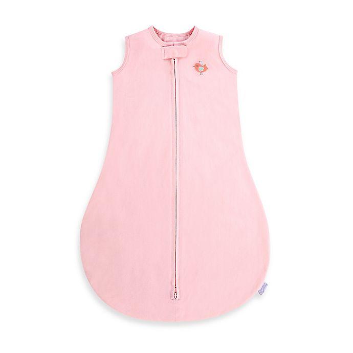 Alternate image 1 for Comfort & Harmony® Woombie™ Peanut Sleeping Bag™ in Tweet Dreams™
