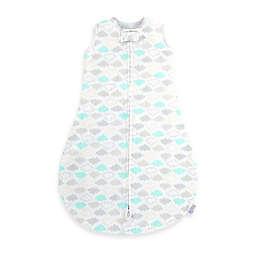 Comfort  Harmony® Woombie™Peanut Sleeping Bag™ in Cozy Clouds™