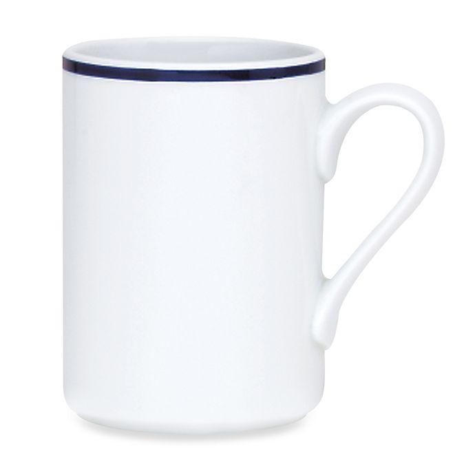 Alternate image 1 for Dansk® Christianshavn Blue™ Mug