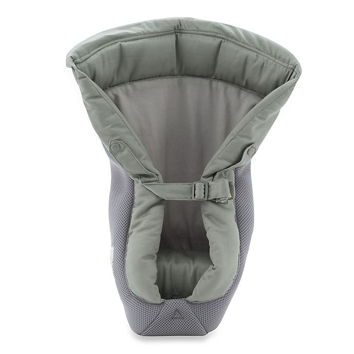 ergobaby performance infant insert review