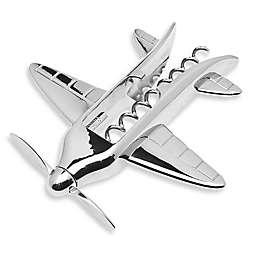 Godinger Airplane Pull Corkscrew
