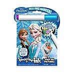 Disney® Frozen Imagine Ink Magic Ink with Marker Activity Book