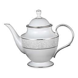 Lenox® Opal Innocence Teapot