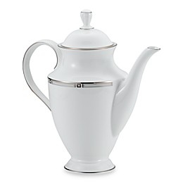 Lenox® Westerly Platinum™ Coffeepot