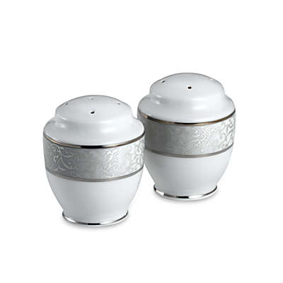 Mikasa® Parchment Salt and Pepper Shakers