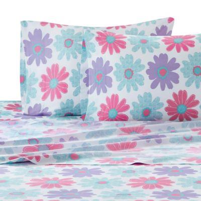 Julissa Floral Sheet Set Bed Bath Amp Beyond