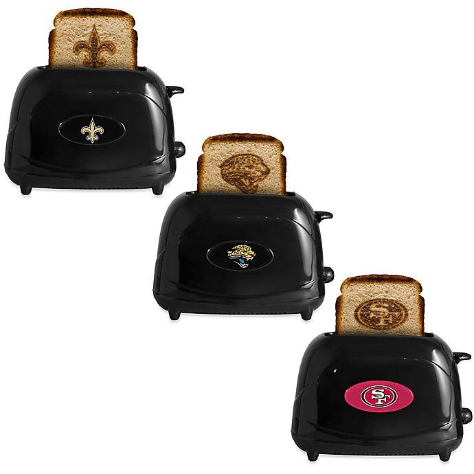 Alternate image 1 for NFL Elite Toaster