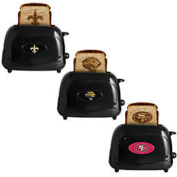 NFL Elite Toaster
