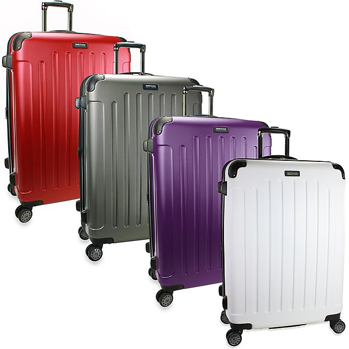 Alternate image 1 for Kenneth Cole Reaction® Renegade 28-Inch Expandable 8-Wheel Upright