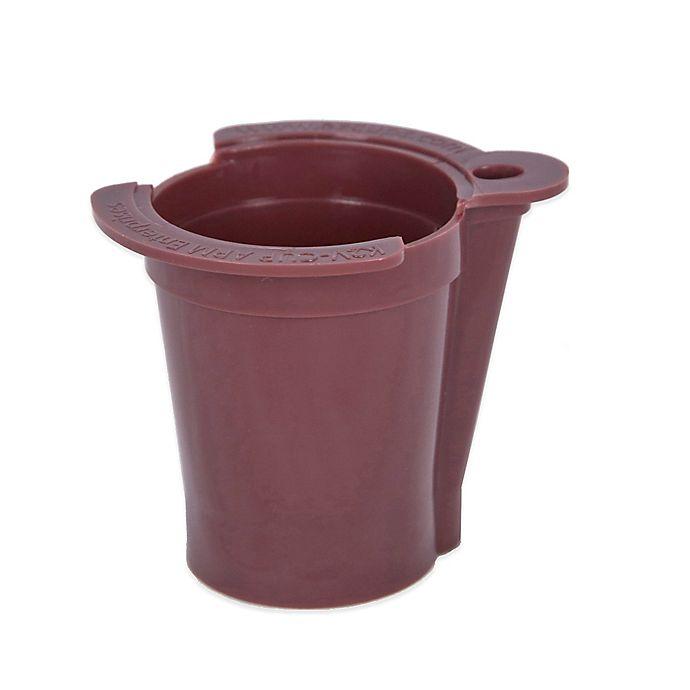 Alternate image 1 for Perfect Pod™ K2V-Cup K-Cup® Adapter For Keurig® VUE®