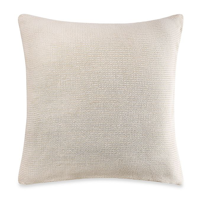 Alternate image 1 for Kenneth Cole Reaction Home Mineral European Pillow Sham
