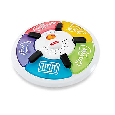 Fisher-Price® Learn with Lights Piano