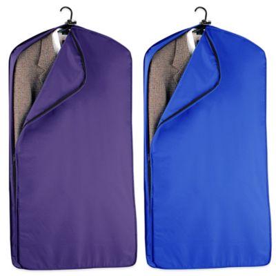 Wallybags 174 42 Inch Suit Length Garment Bag Bed Bath Amp Beyond