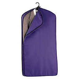 WallyBags® 42-Inch Suit Length Garment Bag