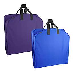 WallyBags® 40-Inch Suit Length Garment Bag