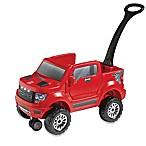 Step2® 2-in-1 Ford F-150 SVT Raptor in Red