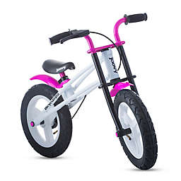Joovy® Bicycoo™ BMX Balance Bike in Pink