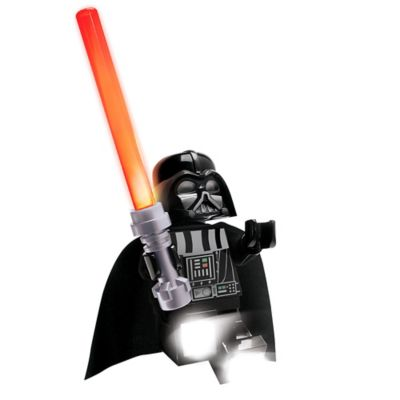 Lego 174 Star Wars Darth Vader Torch Amp Nightlight Bed Bath