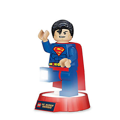 LEGO® Superman Torch & Nightlight