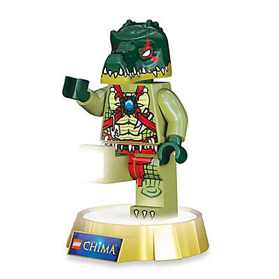LEGO® Chima Cragger Torch &  Nightlight